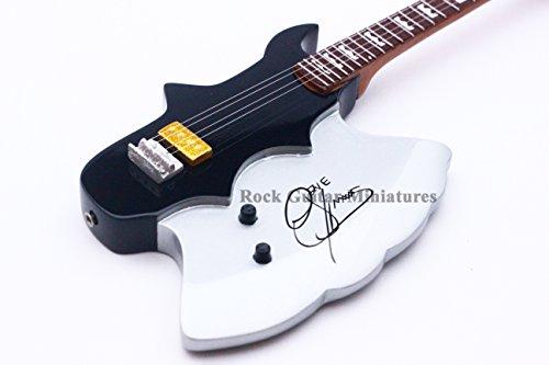 Unbekannt RGM147 Gene Simmons Kiss Axe Miniaturgitarre