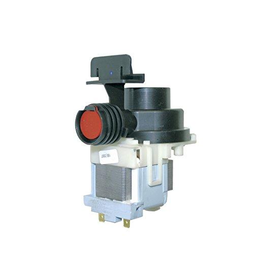 AEG Electrolux 1110984109 ORIGINAL Ablaufpumpe Laugenpumpe Pumpe Entleerungspumpe 28 W Spülmaschine Geschirrspüler