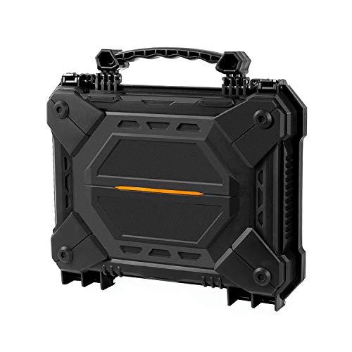 OneTigris Tactical Hard Gun Case Watertight Protective Case with...