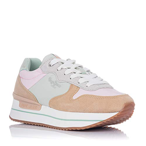Zapatos DE Sport PEPE JEANS PLS 30991 - Talla: 38