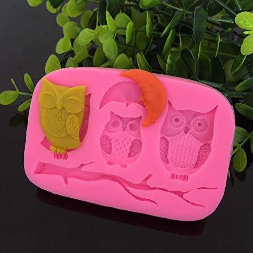 Silicone Cake Mold Three s 3D Liquid Concrete DIY 3D Wall Panel Plaster Mold