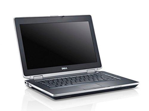 Dell Latitude E6430 Refurbished Laptop Core i5-3210M 2.50GHz 4GB Ram 320GB HDD 14.1in Widescreen HDMI Warranty (Renewed)