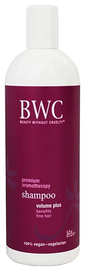 思想誇大妄想強盗Beauty Without Cruelty - シャンプー ボリュームに加えて、からまる髪に - 16ポンド [並行輸入品]