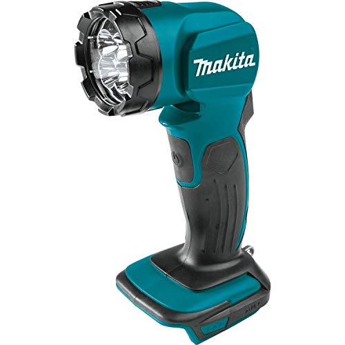 Makita DML815 Linterna LED, 18 V, multicolor