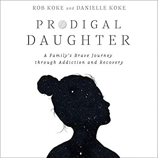 Prodigal Daughter cover art