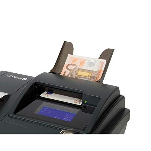 Olympia 947990003 Geldscheinprüfer für...