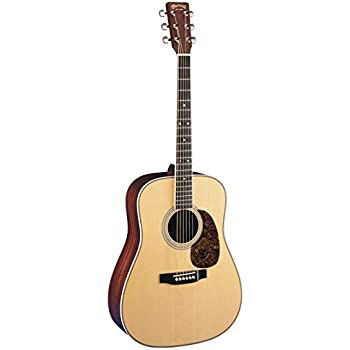 Amazon Com Martin Standard Series Hd 35 Dreadnought Acoustic Guitar Musical Instruments