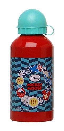 Bidon aluminiowy Mickey Mouse