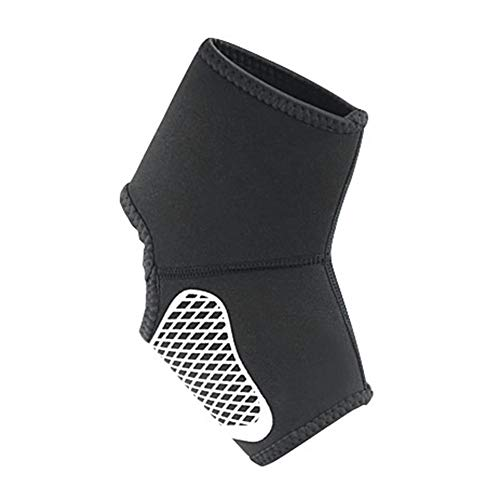 Occitop Sports Safety Ankle Support High Elastic Running Basketball Ankle Brace