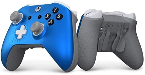 SCUF Prestige Wireless Custom Performance Controller for Xbox One Xbox Series X S PC Mobile product image