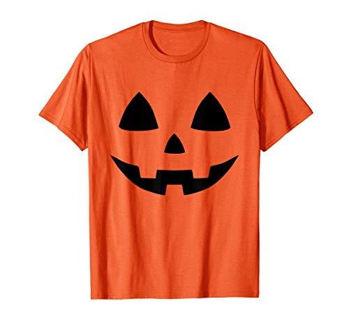 Disfraz de Calabaza | Disfraz de Calabaza de Halloween Camiseta