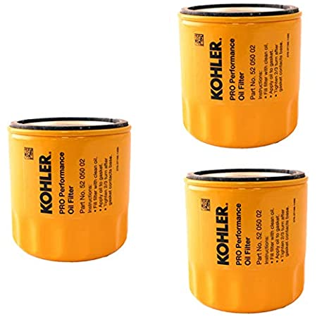 Oil Filter For 12-050-01-S 1205001-S 21397200 531307393 08200204  AM125424 648R