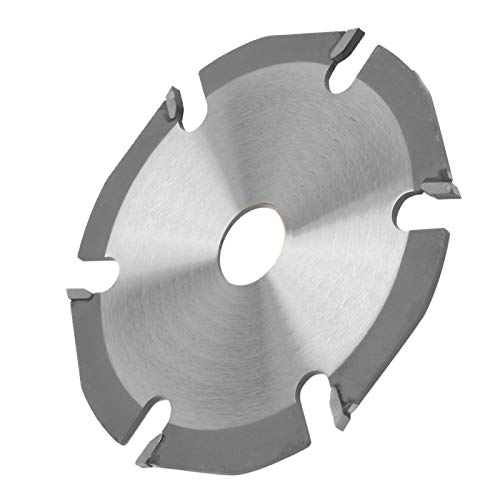 Disco de corte, carburo, multiherramienta profesional, disco de sierra de acero con alto contenido de carbono, para pisos de madera laminada de cartón-yeso