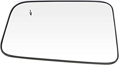 Best lincoln mkx mirror problems Reviews