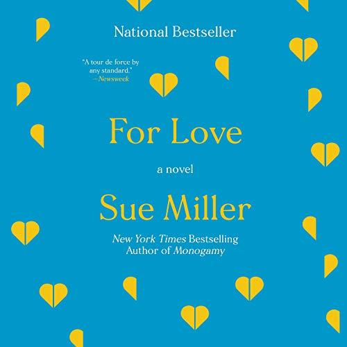 Page de couverture de For Love