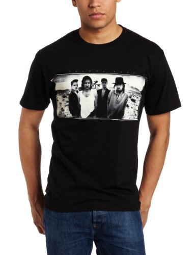 Live Nation U2 - Camiseta Joshua Tree, Talla XXL
