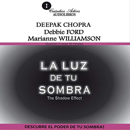 La Luz de tu Sombra [The Light of Your Shadow] copertina