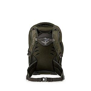 Osprey Fairview 40 Women's Travel Backpack, Misty Grey, Small/Medium