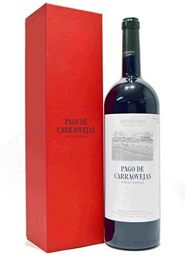 Pago de Carraovejas S.A. Vino Tinto - 1500 ml