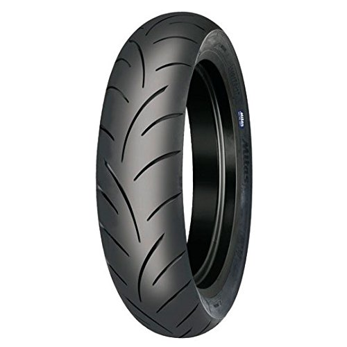 1 neumático de goma 130/70 R17 MC50 Super TL Rear Mitas Moto