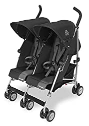 The 2018 UPPAbaby G-LITE stroller