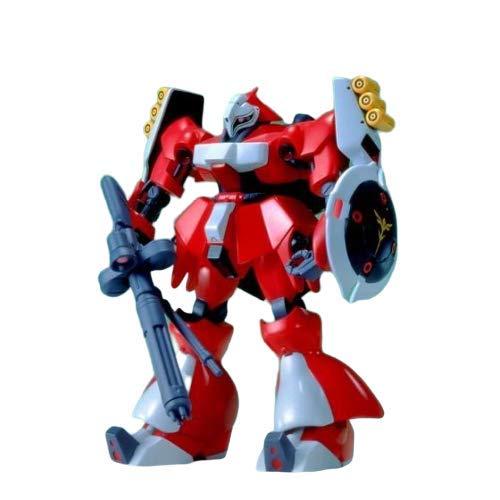 BANDAI Gundam System Injection 1/144 Scale Basic Grade Model Kit #7 Mobile Suit MSN-03 Jagd Doga Quess Paraya