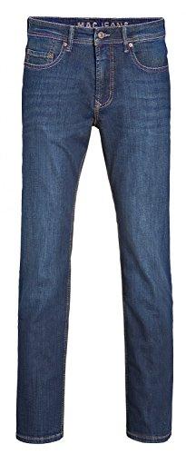 MAC Herren Jeans Hose Ben Art. 0970L038000 , Color MAC Herren:H741 dark vintage wash;Herren-Größe-Hosen-neu:W35/L30