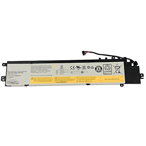 L13M4P01 Laptop Battery For Lenovo for Erazer Y40-70 Y40-80 Y40-70AT-IFI L13L4P01 L13C4P01(7.4V 6600mAh 48Wh)