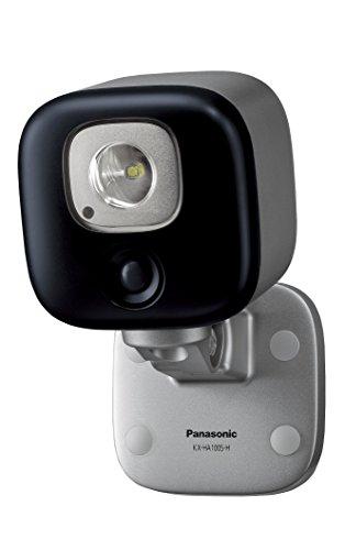 パナソニック LEDセンサーライト(メタリックブロンズ) KX-HA100S-H