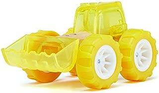 Hape Bulldozer Bamboo Kid's Toy Vehicle
