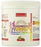 Spazio Ecosalute Magnesio Cloruro Integratore Alimentare in Polvere - 500 g