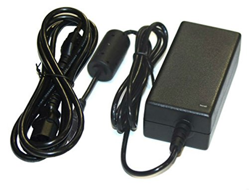 Best Deals! AC Power Adapter Works with Power Compatible with Fujitsu SCANSNAP S510 Scanner