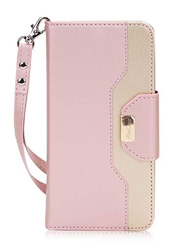 Best lg g7 case wallet pink for 2021