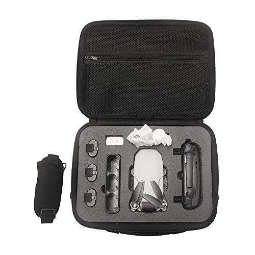 N/R Drone draagtas, draagbare opbergdoos schoudertas handtas, drone opbergtas vak schoudertas handtas met tweerichtingsrits voor DJI Mavic Mini