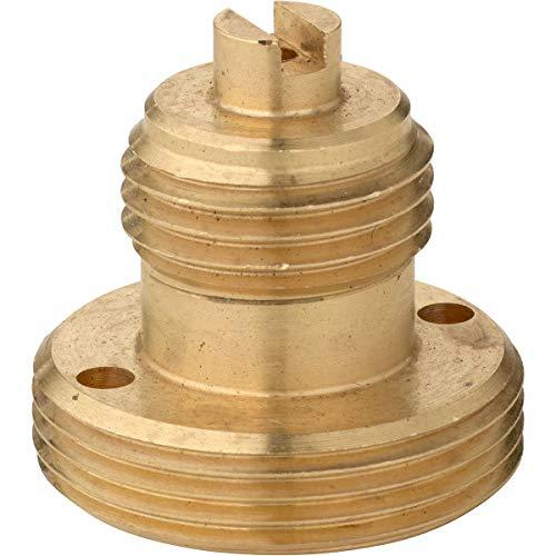 Primus Adapter für Kuchoma Gasgrill für Gasflaschen Campingaz bis 3 kg