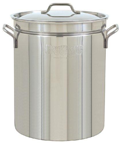 10 gallon stew pot - 7