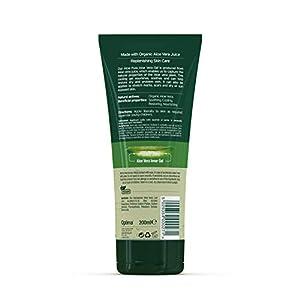 Aloe Pura Aloe Vera Gel Skin Treatment 200ml (Pack of 1)