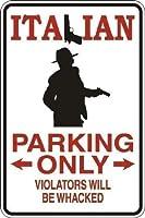 金属ティンサイン装飾鉄絵、家畜はあなたの後ろの門を閉じてください、面白い警告標識家のための金属安全標識