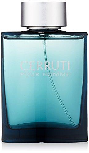 Cerruti CERRUTI homme / man, Eau de Toilette, Vaporisateur / Spray, 100 ml
