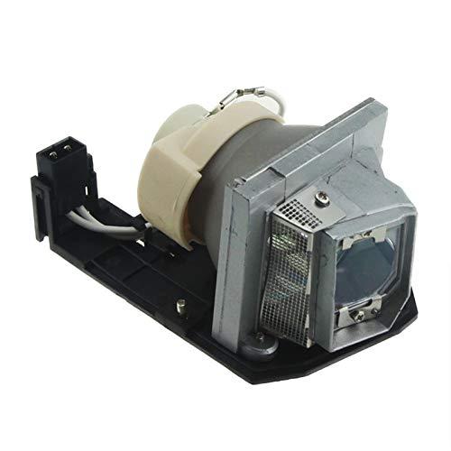 CXOAISMNMDS BL-FP180E / SP.8EF01GC01 Módulo de Bombilla de proyector Ajuste para Optoma DW531ST ES523STA EW533STA EX540 EX540I EX542 EX542I GT360 GT700 GT720 Reemplazo de la Bombilla del proyector