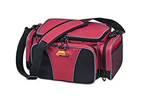 Plano Weekend Series, Tackle Case - 3700 Series, Red