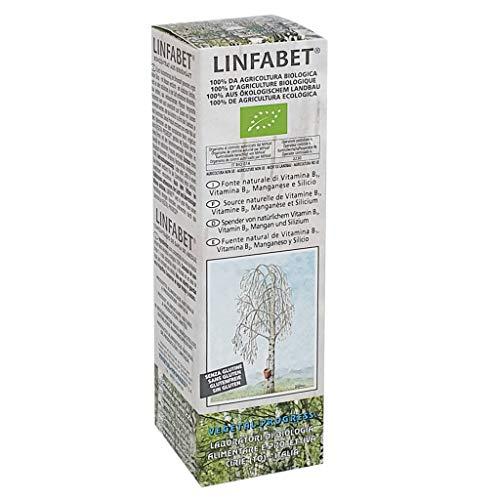 Linfabet Concentrato - Vegetal Progress