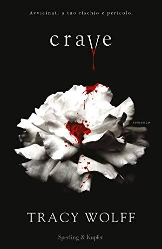 Crave: Versione italiana