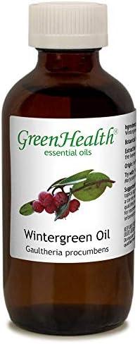 Top 10 Best wintergreen essential oil 4 oz Reviews