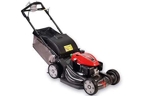 Unbekannt Benzin-Rasenmäher Honda HRX 537C5 VK, Schnittbreite 53 cm, Schnitthöhe 20-100 mm, max. Rasenfläche 2.000 m²