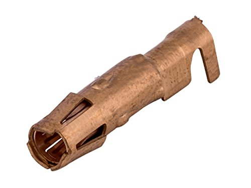 JAEGER 87401407 Buchsenkontakt, 1.0 - 2.5 mm²