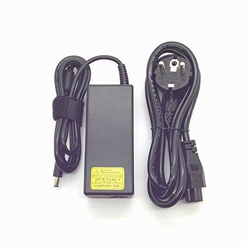 Adaptador Cargador Nuevo y Compatible con portátiles ASUS Zenbook Series 90w 19v 4.74a con Punta 4.5mm*3.0mm (Pin Central) del listado Inferior