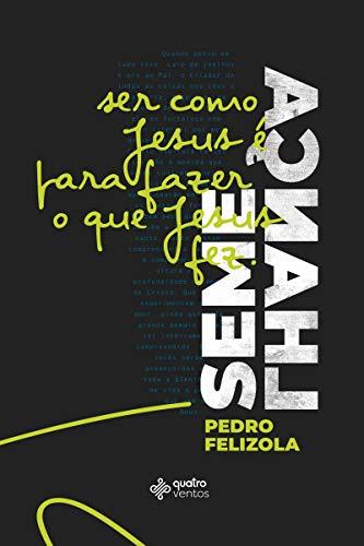 Semelhança (Portuguese Edition)