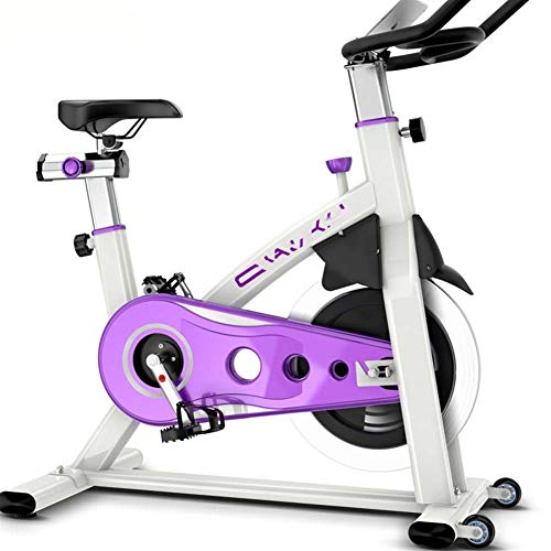 Spinning fiets Spinning Hometrainer Thuis Bicycle Sports Equipment Indoor Gym Magnetisch Bestuurbare Auto Pedaal Mute