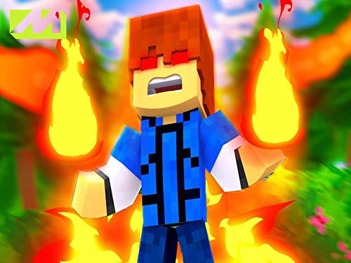 Clip: Super Nova in Minecraft Life